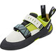 Boreal Alpha Climbing Shoes yellow/grey
